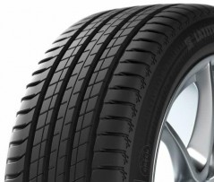 Michelin LatitudeSport 3 104V Rehvid