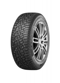 Continental IceContact 2  75T Rehvid