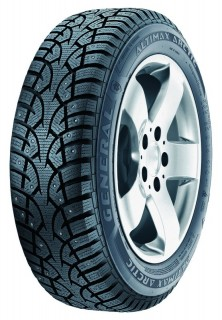 General Tire Altimax Arctic (ex Gislaved NF3)