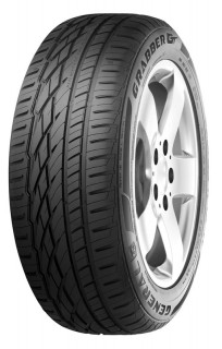 GeneralTire (Continental AG) Grabber GT 106Y XL FR Rehvid