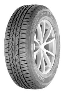 General Tire Snow Grabber 99H Rehvid