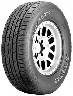 General Tire Grabber HTS60 115S FR Rehvid
