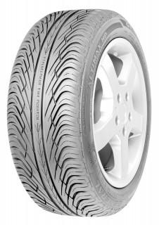 General Tire Grabber UHP 106W XL FR Rehvid
