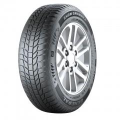 General Tire Snow Grabber Plus 109T XL FR Rehvid