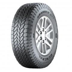 GeneralTire (Continental AG) Grabber AT3 107H XL FR Rehvid