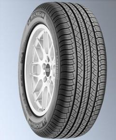 Michelin LatitudeTour HP 107W XL Rehvid