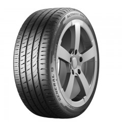 GeneralTire (Continental AG) Altimax One S 96Y XL FR Rehvid