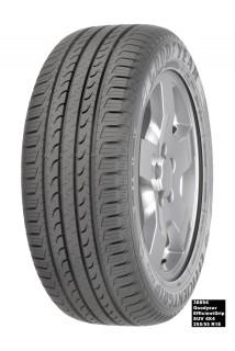 Goodyear EfficientGrip SUV 99V FR Rehvid